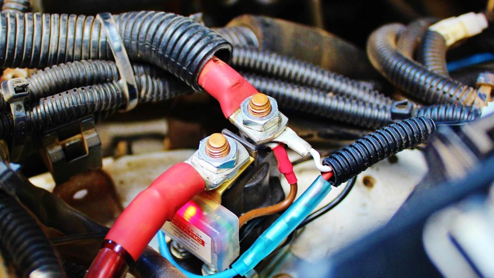 slider auto electrics 1080 Ремонт автоэлектрики