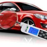 проверка машины перед покупкой